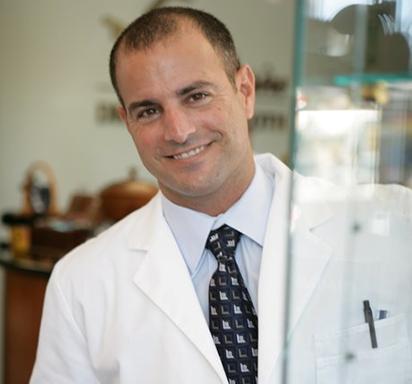 DR. DAVID M ROTH